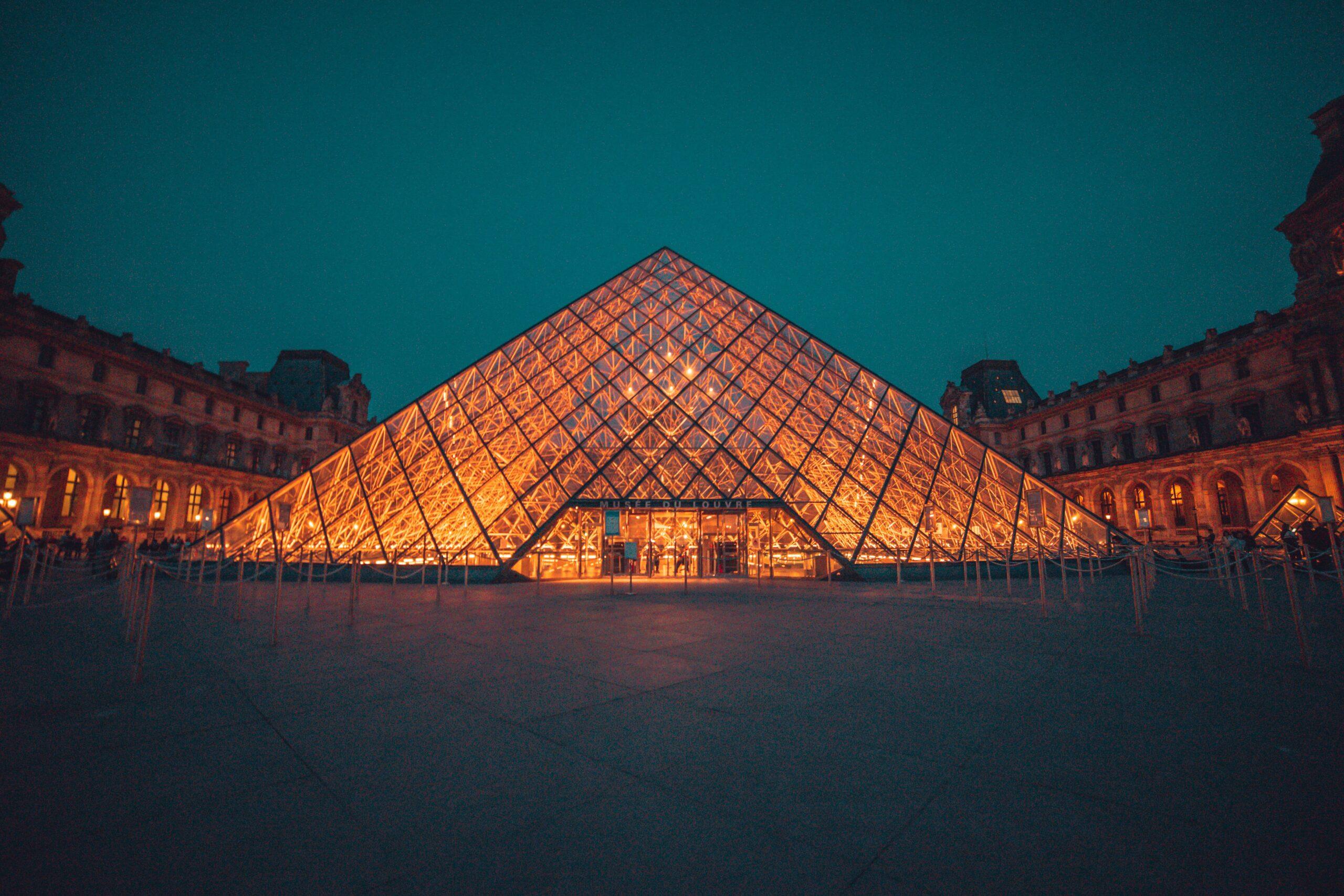 museus mundo afora